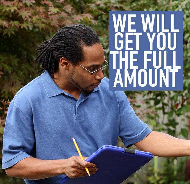 insurance full settlement