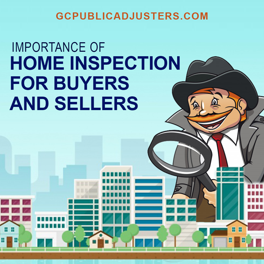 Importance of Home Inspection
