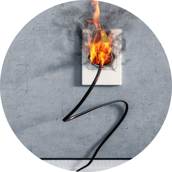 Learn More about Electrical Fire  Electrical Fire