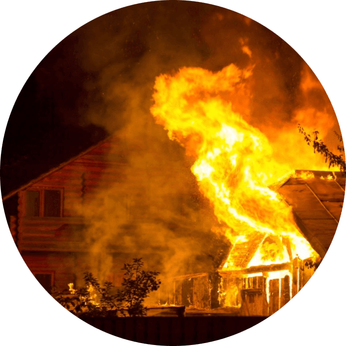 Learn More about Fire Damage  Fire Damage